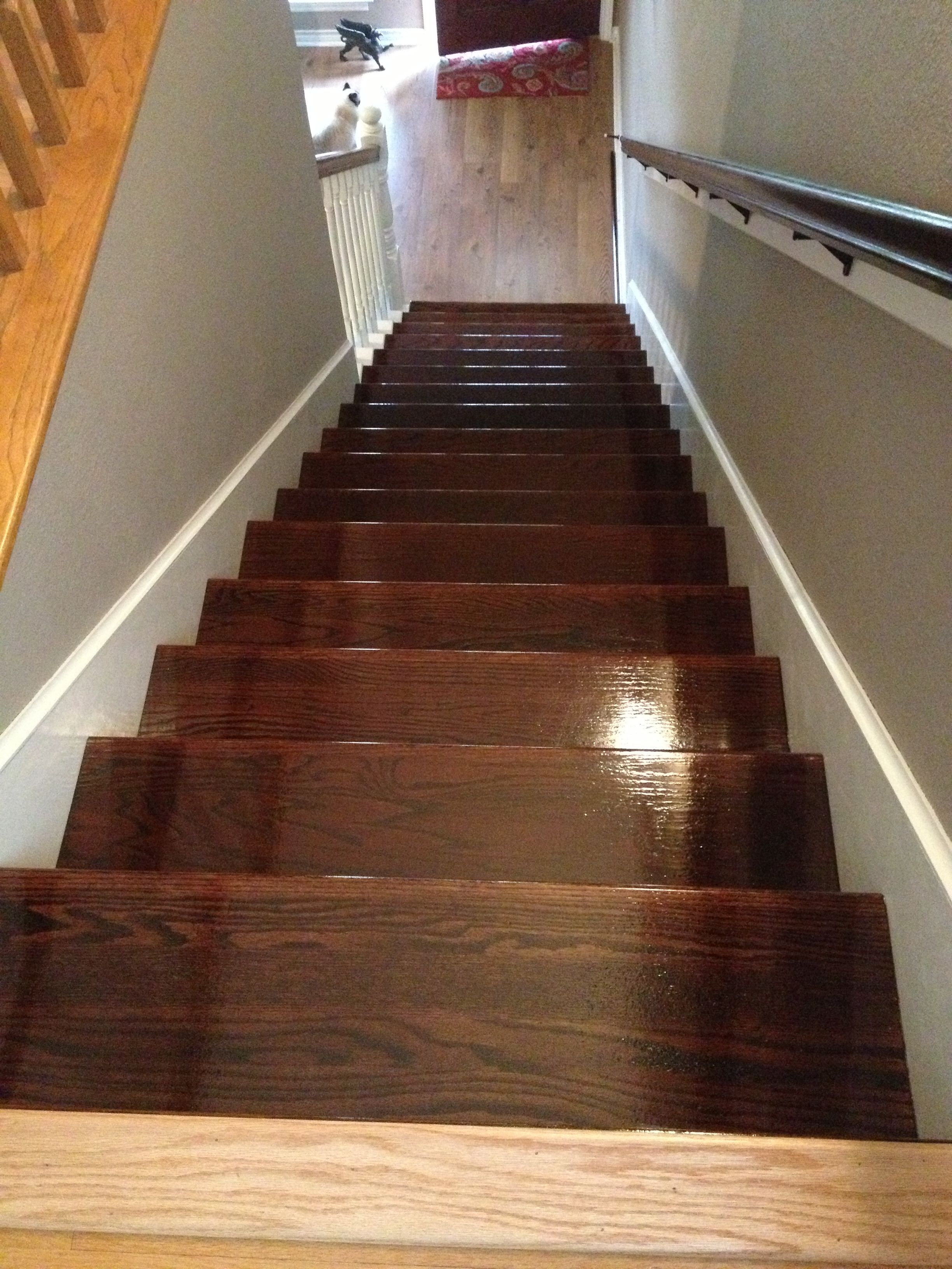 Best From The Top Wood Flooring Upstairs Is Very Light So Had 400 x 300