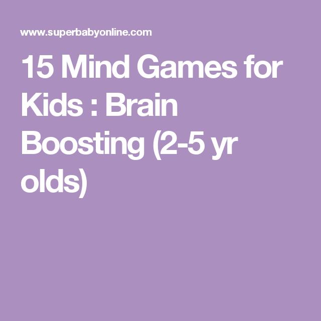 eb6dcdba471 15 Mind Games for Kids   Brain Boosting (2-5 yr olds)