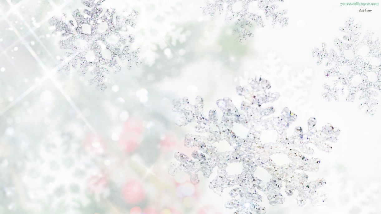Snowflakes wallpaper android pinterest wallpaper snowflakes wallpaper voltagebd Choice Image