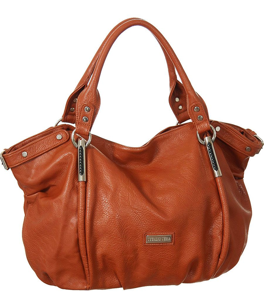 Burnt Orange Purses Handbags | Purse | Pinterest | Orange purse ...