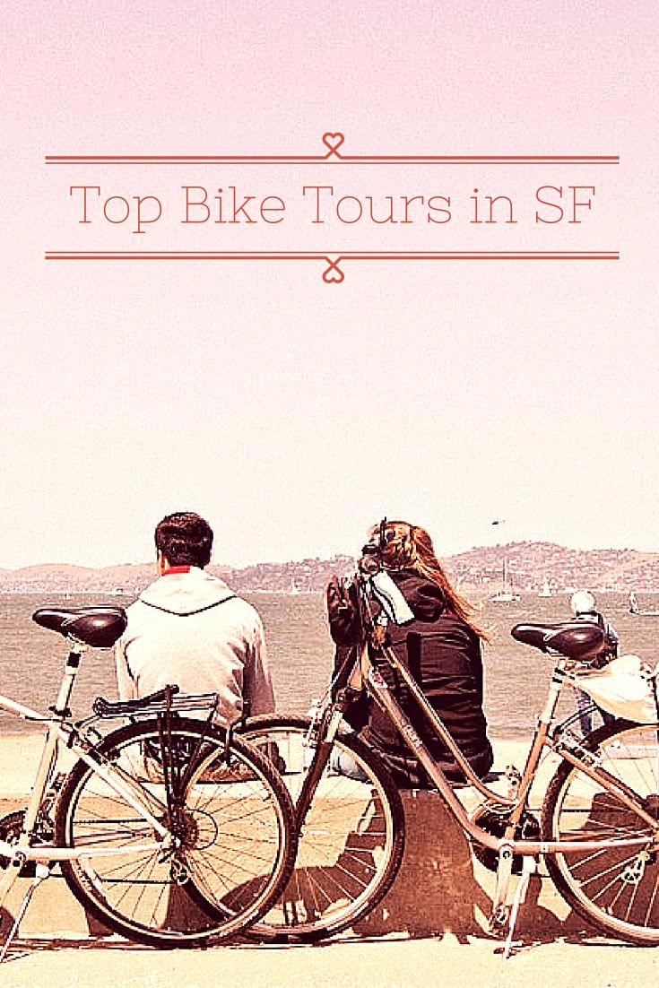 Bicycle tours in san francisco 5 best tours san