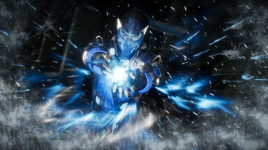 Sub Zero Mortal Kombat 11 4k 200 Wallpaper For Desktop Laptop Imac Macbook Pc Tablet And Smar Mortal Kombat Mortal Kombat Characters Mortal Kombat Art