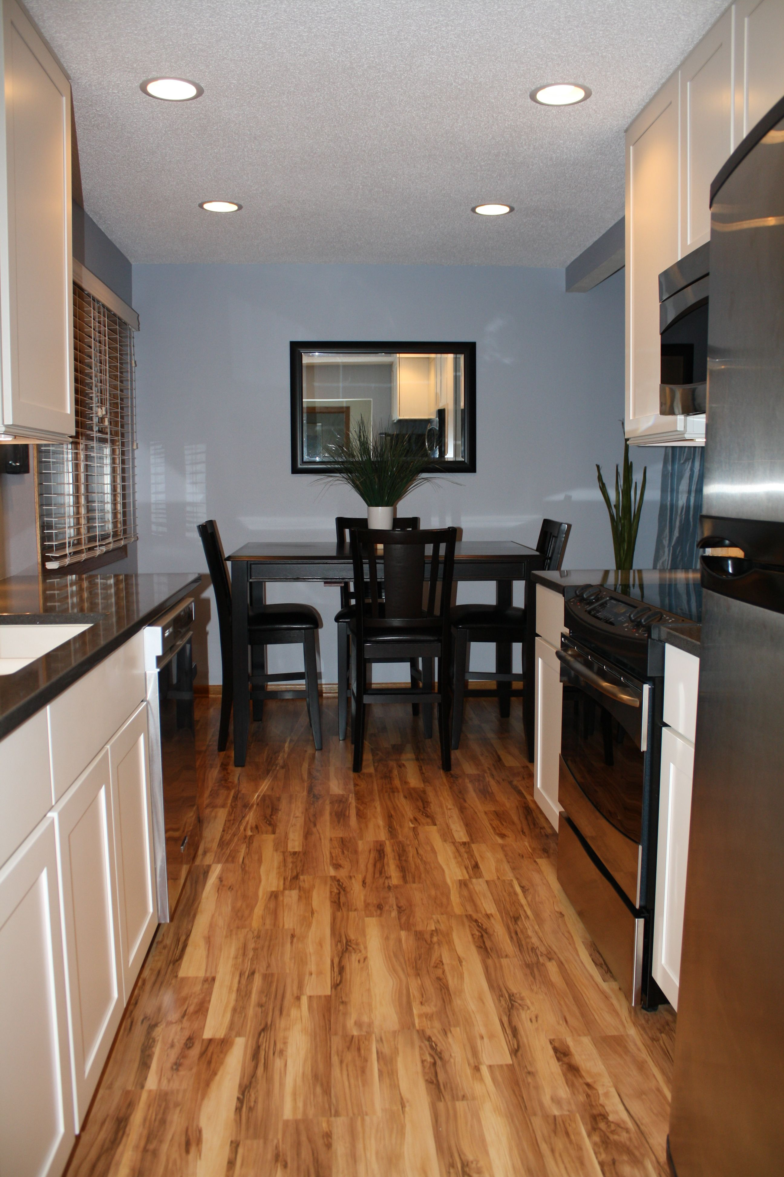 Kitchen Remodel/expansion In West Des Moines.