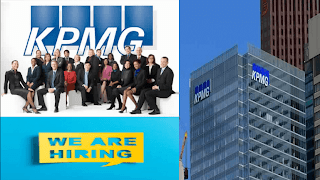 Jobs Openings At Kpmg Company Job Opening Deep Foundation Company