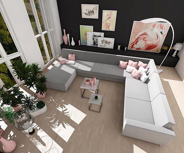 arthaus#arthausinteriordesign #design#decor#interior#interiordesign - fliesenspiegel glas küche