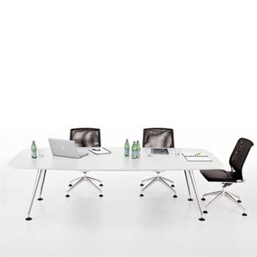 Meda Morph Conference Table Vitra Alberto Meda Office Meeting Table Conference Table Vitra Design Meeting Table