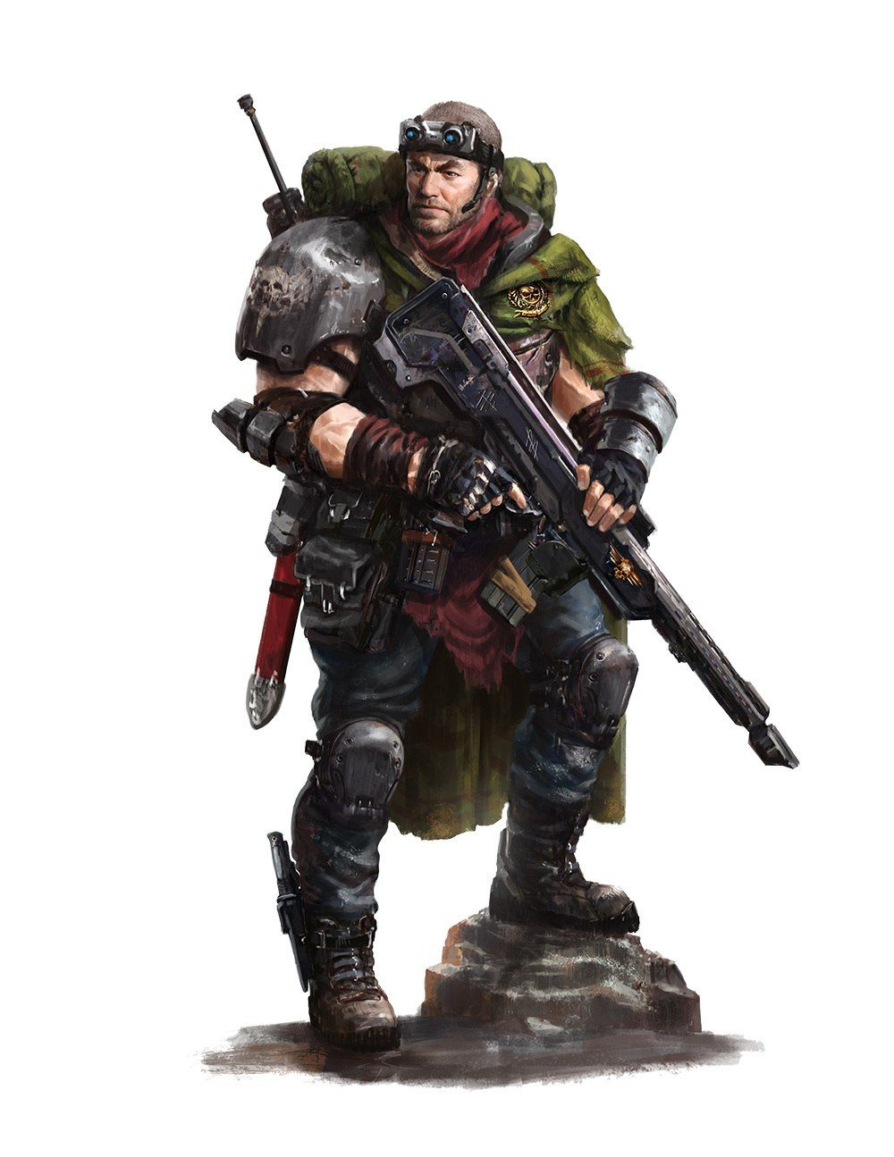 Imperial Guard - 986 photos   VK   DND Characters