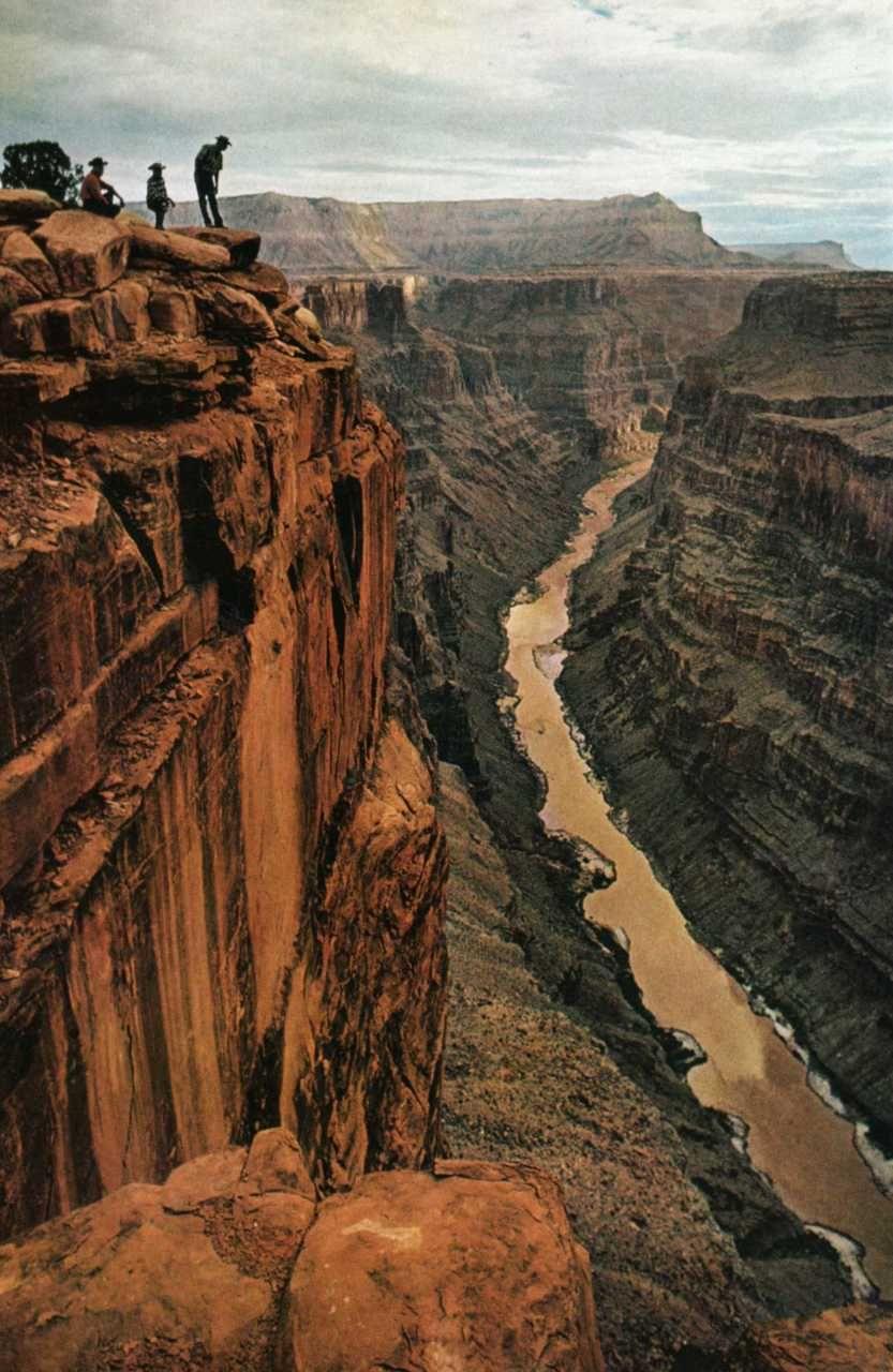 Grand Canyon, AZ  #beautifuldestination