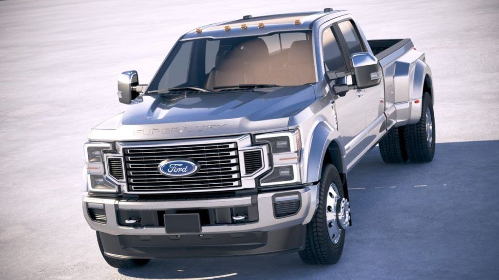 2021 Ford F 450 Review Price And Specs In 2020 Ford F250