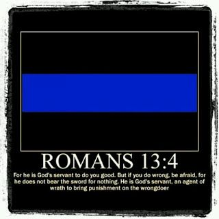 January 9th, 2017 National Law Enforcement Appreciation