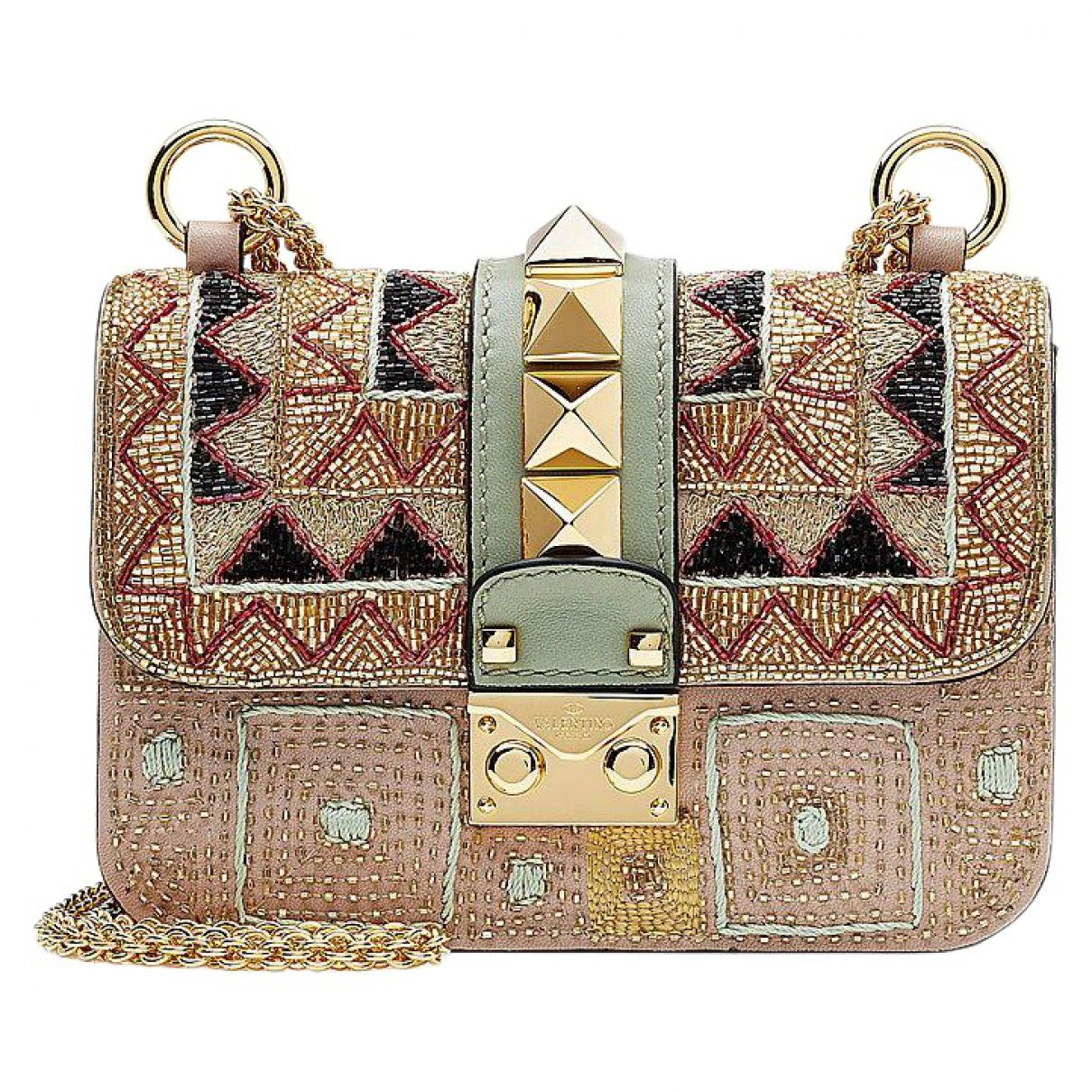 311077cd6c Valentino Limited Edition Bag | Vestiaire Collective | PINK ...