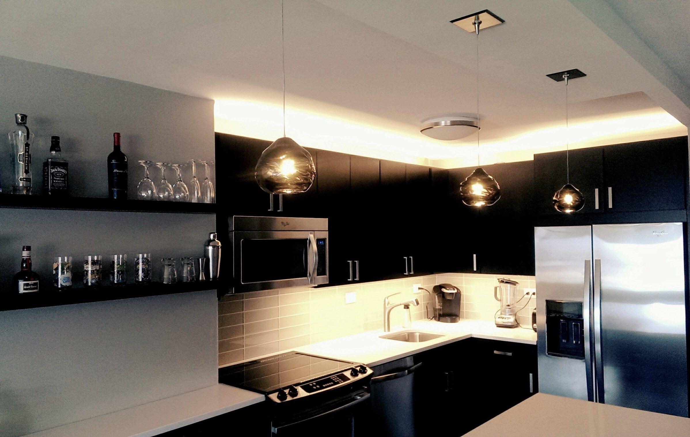 Best Merillat Classic Deluxe Cabinetry Fusion Style Maple Door 640 x 480