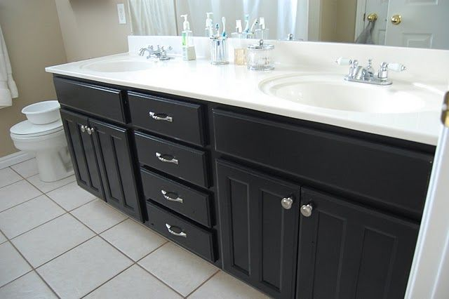 Painting Bathroom Cabinets I Really Want To Take Mine
