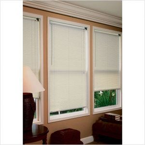 Wal Mart 15 99 34 99 Vinyl Mini Blinds