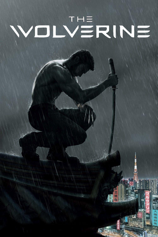 The Wolverine: