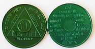 11 Month Coin