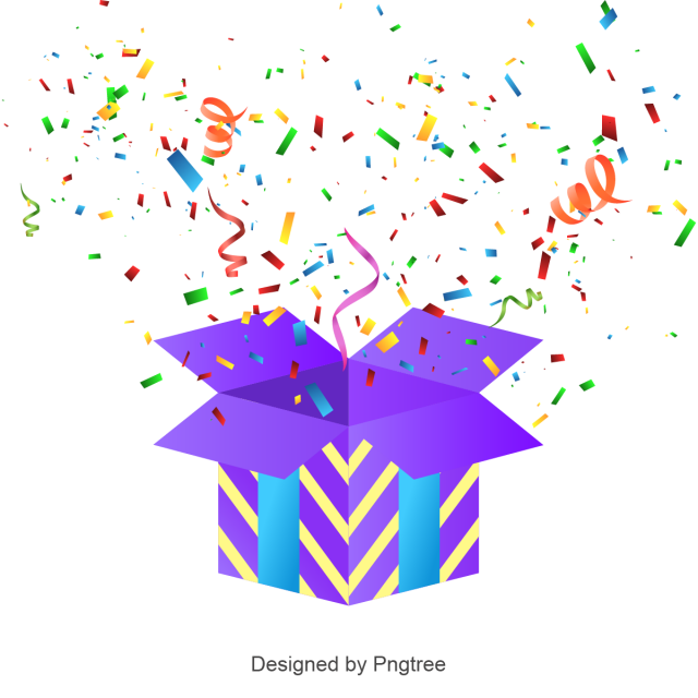 Box, Happy Childrens Day, Happy PNG and Vector with
