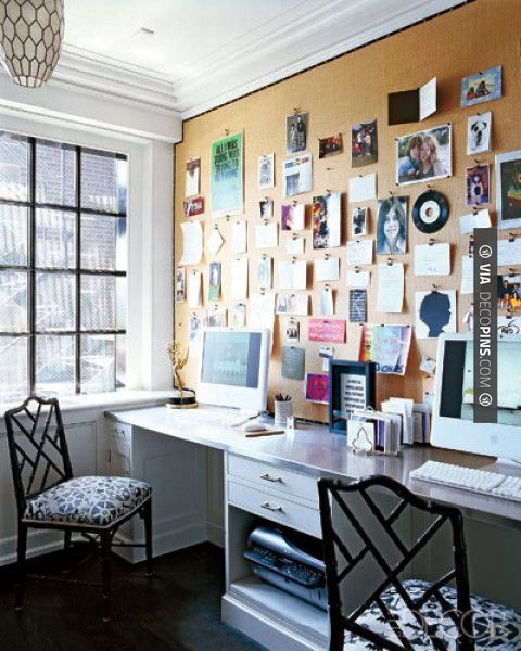 Chairs Photographer William Waldron Designer Nate Berkus And Anne Coyle Interior Office Walls