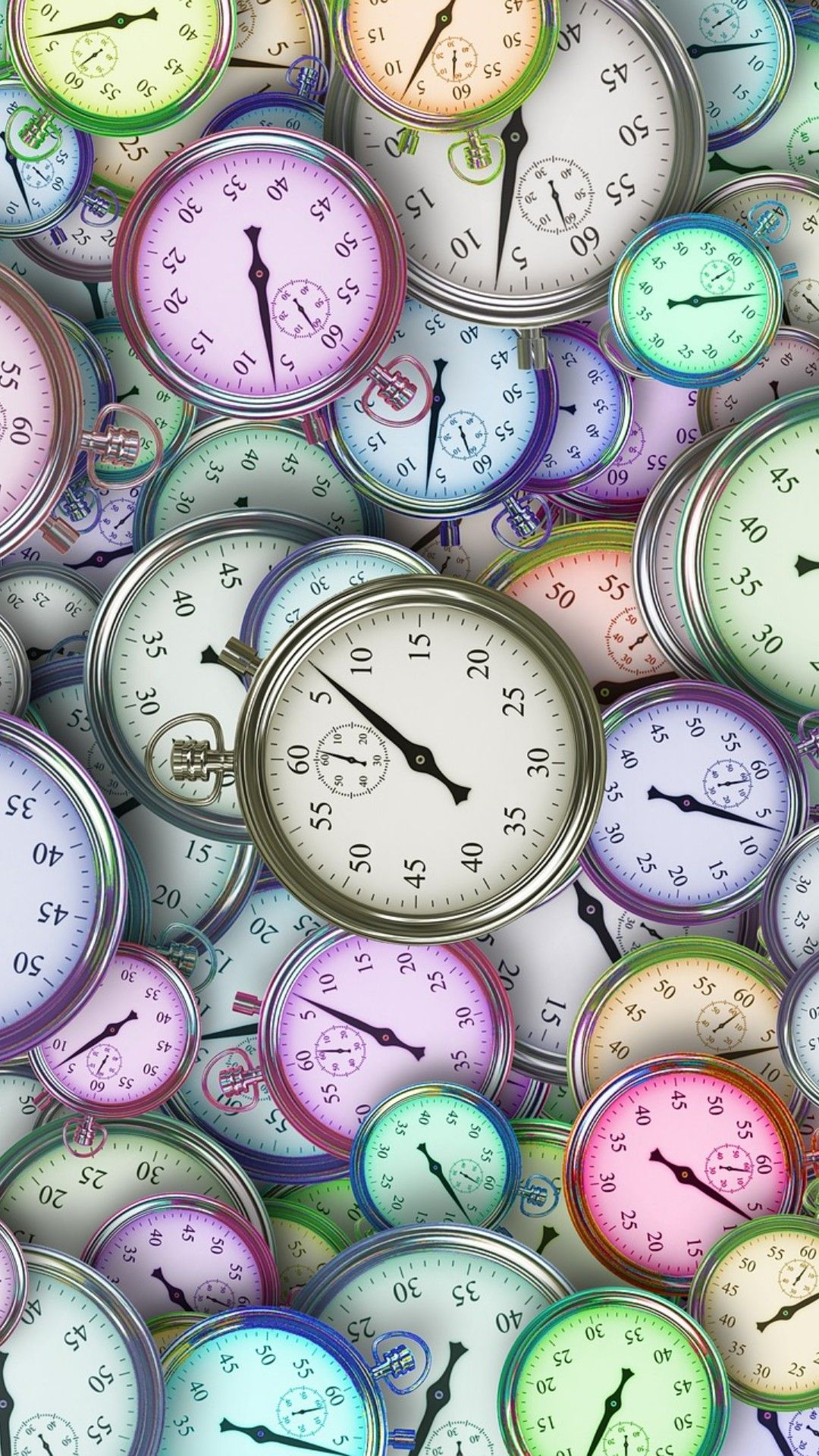 Muchatseble Time Management Clock Time Management Tips