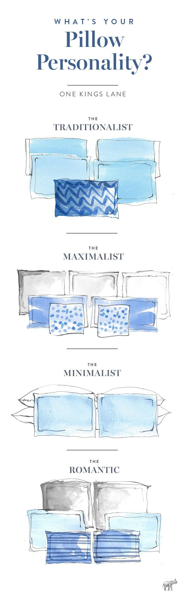 Whatus your perfect pillow arrangement discover how to perfectly