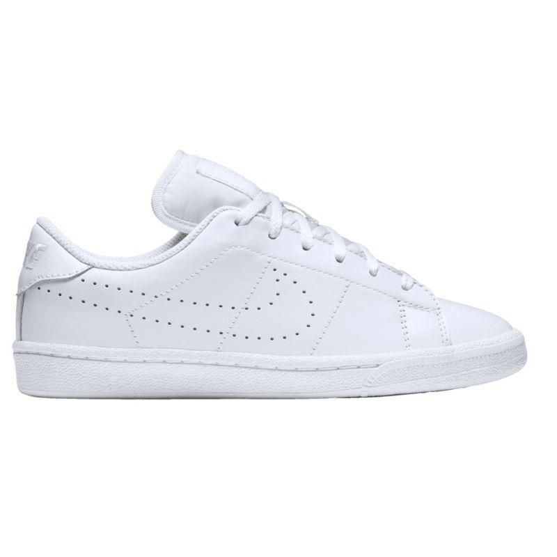 Nike Kids' Grade School Tennis Classic Premium Casual Shoes
