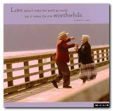 Image result for growing old together quotes