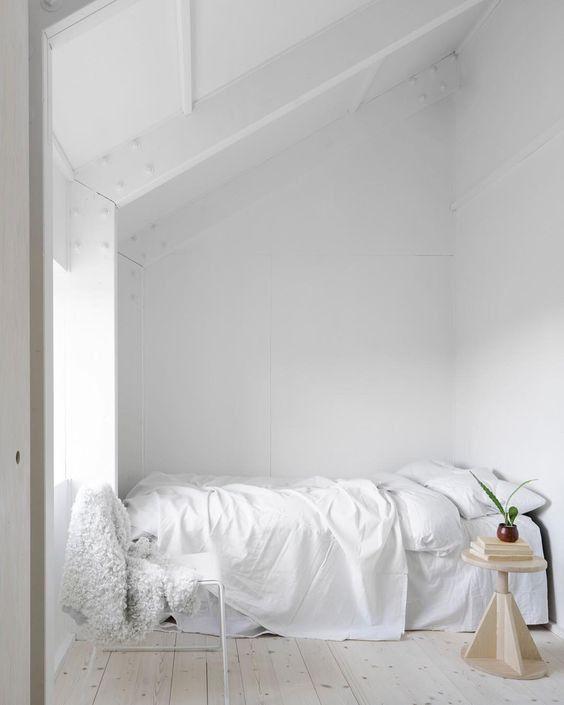 3 Tipps und 15+ Ideen, um Ihr Schlafzimmer auf den Sommer