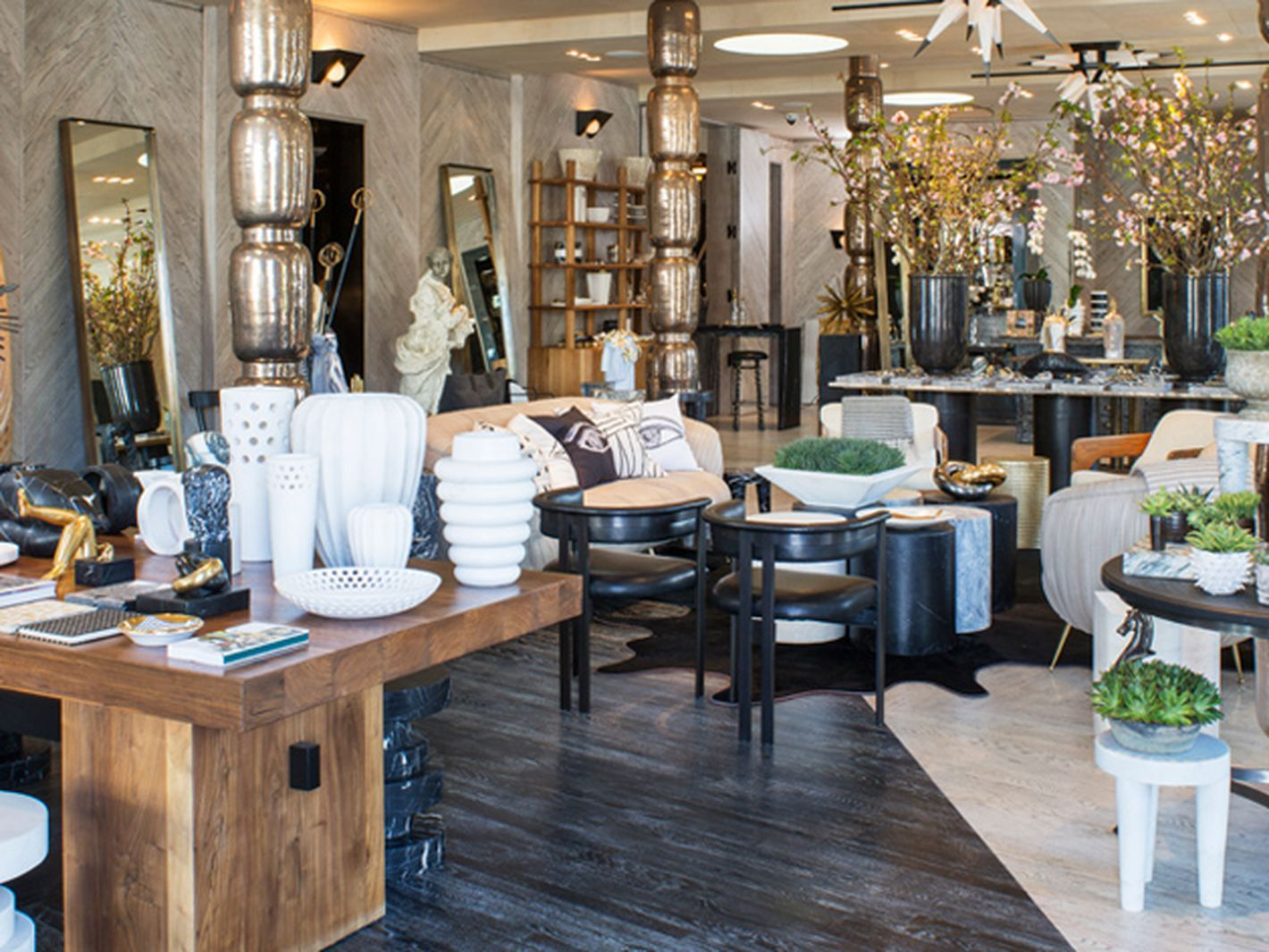 The Best Design And Furniture Stores In La Furniture Furniture