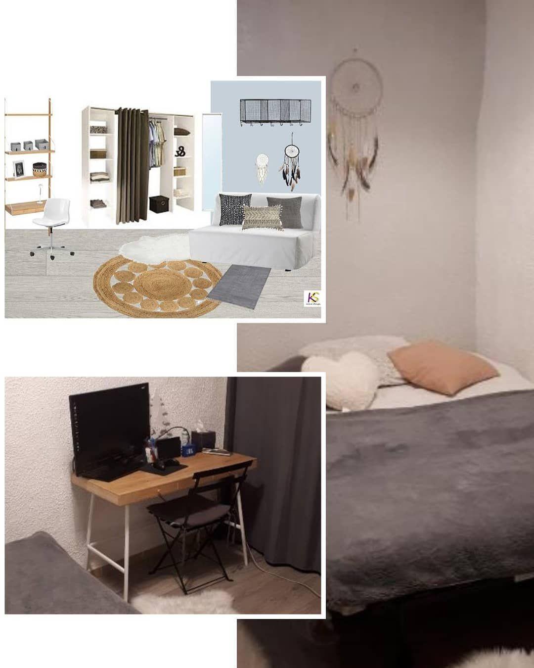 7 Mentions J Aime 0 Commentaires Ks Home Design Kshomedesign06 Sur Instagram Merci A Notre Cliente De La Ciotat De Nous Avoi In 2020 Home Decor Furniture Home