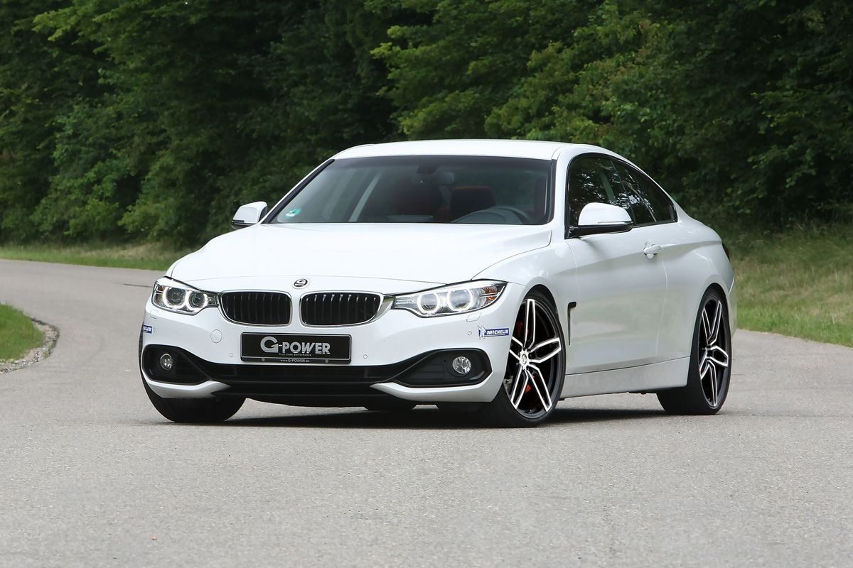 G Makes This Bmw Xdrive Coupe Produce 380 Hp And 755 Nm Of Torque 313 630 From Factory By Reprogram The Ecu