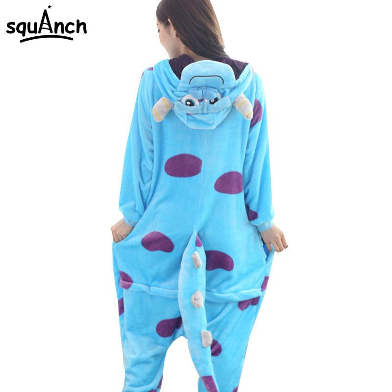 f767ae1f68 Adult Monster Sullivan Sully Onesie Price  34.99   FREE Shipping  costume