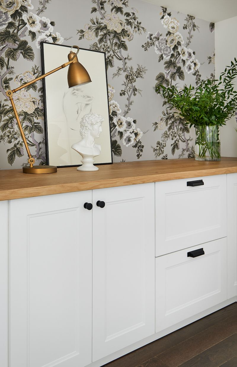 Best Ikea Cabinetry And Counter Kitchen Decor Modern Room 400 x 300