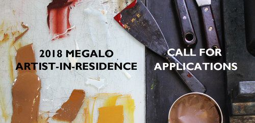 how to become an artist in residence australia