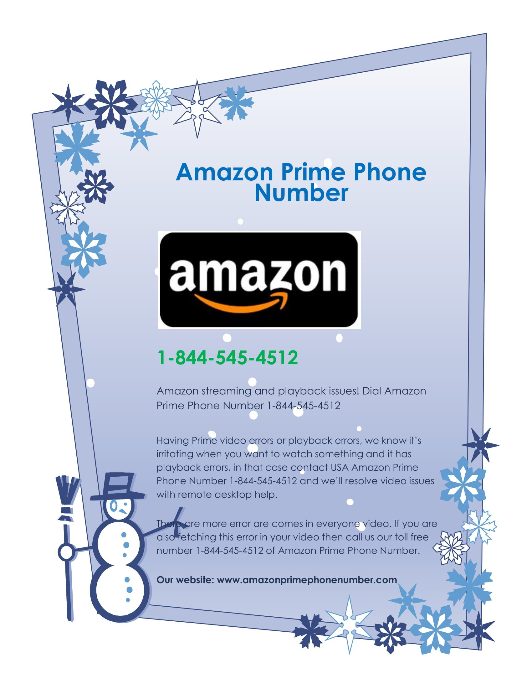 Pin By Smith Stive On Amazon Primephone Number Prime Video