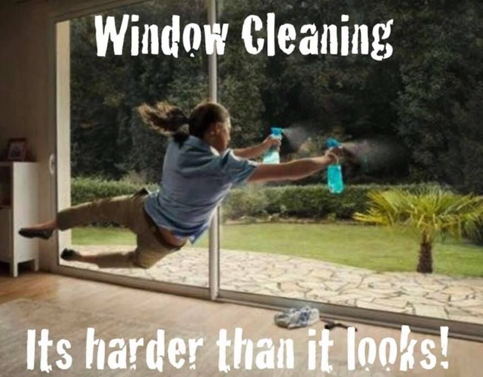 Want streak free windows, mirrors and stainless steel!