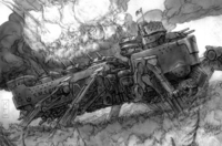 The Great War: A Steampunk WW1 Game [Sign Ups] | WWW1