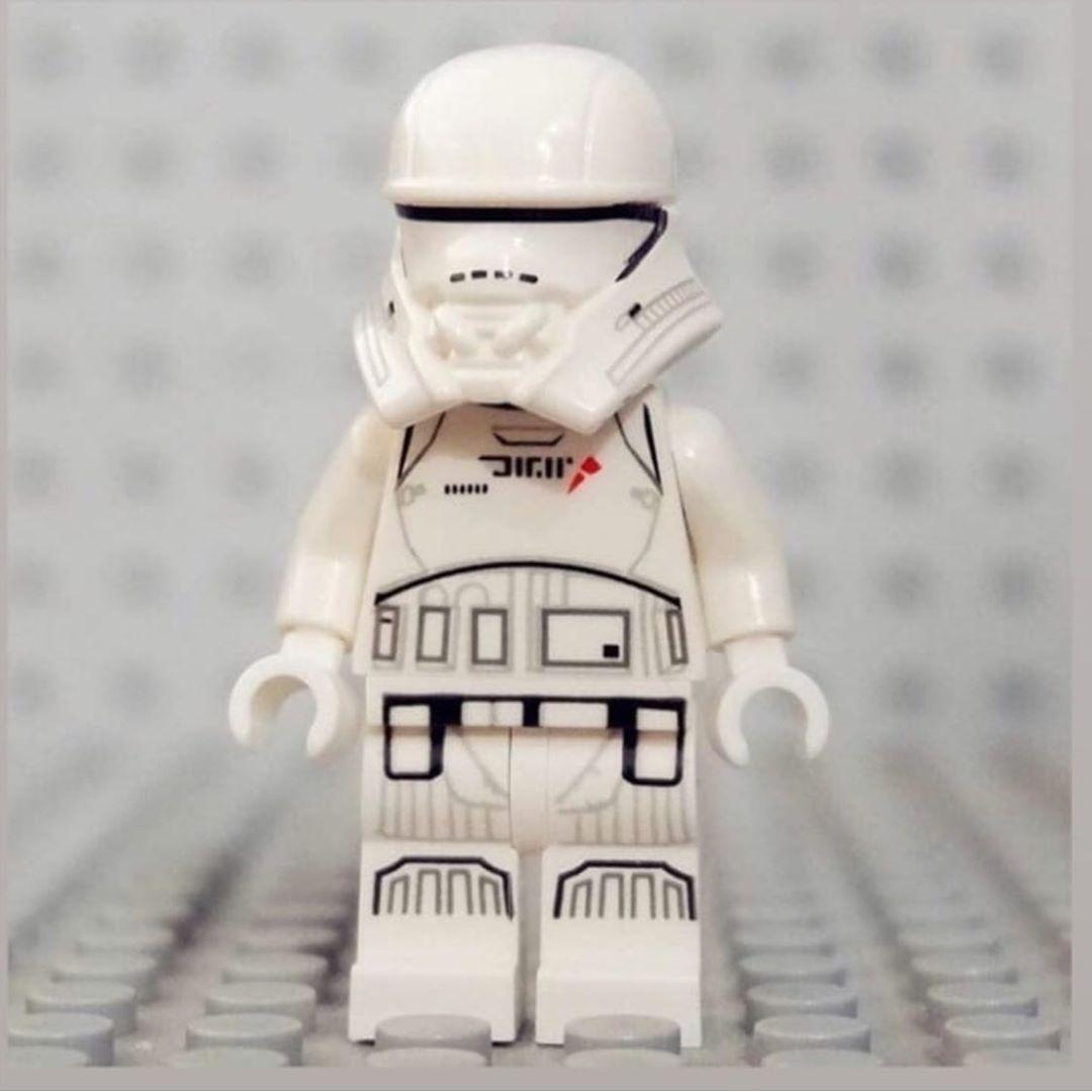 new minifigures lego leaked