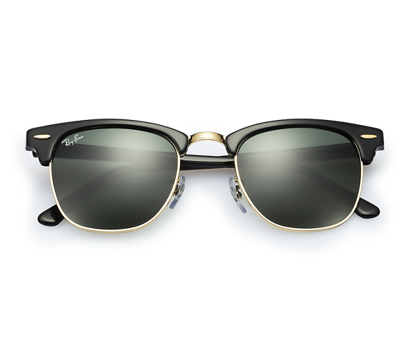 077ac2f54a8 Ray-Ban Okulary CLUBMASTER RB3016 - W0365