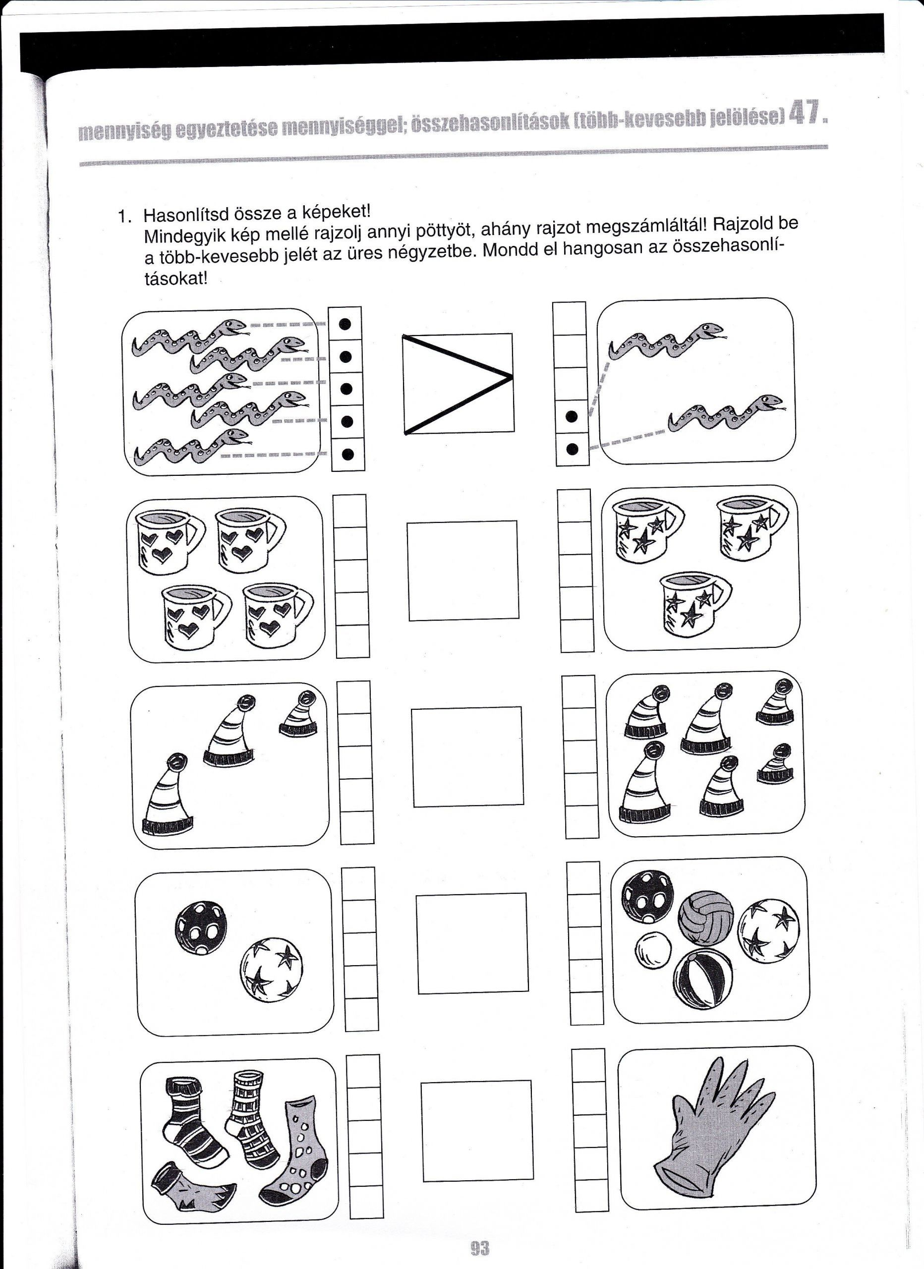 6 Qualified Cooking Worksheets For Kids Di