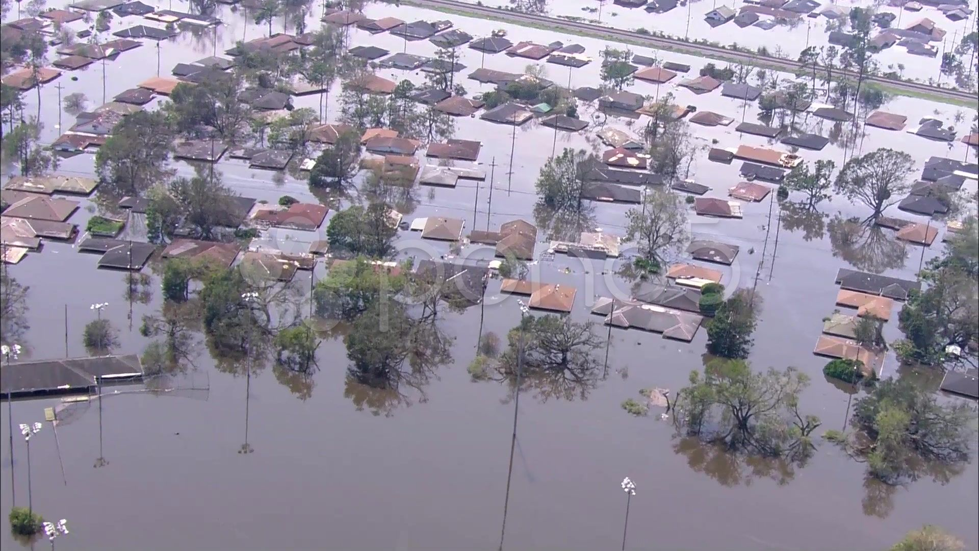 Katrina Hurricane Damage Stock Footage Hurricane Katrina Damage Footage Hurricane Damage Hurricane Katrina