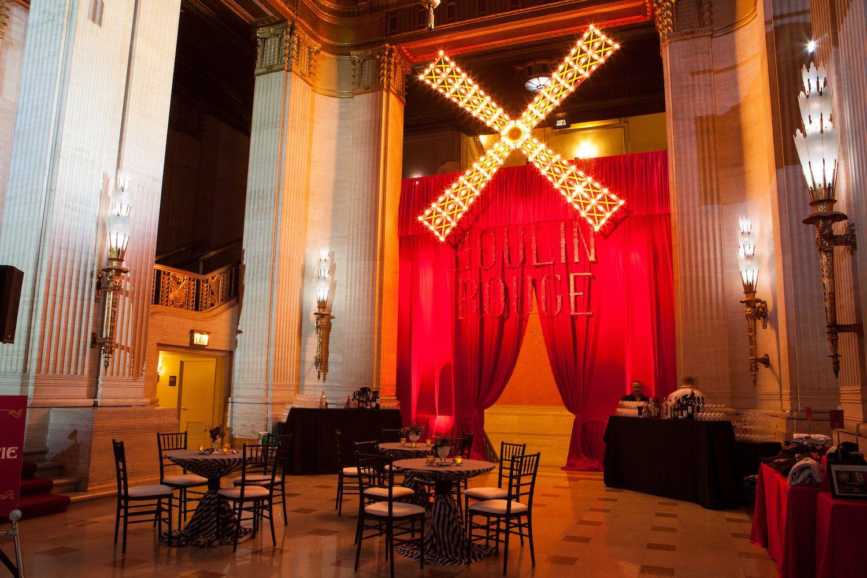 Social Event Planning Services Social Event Planning Paris Prom