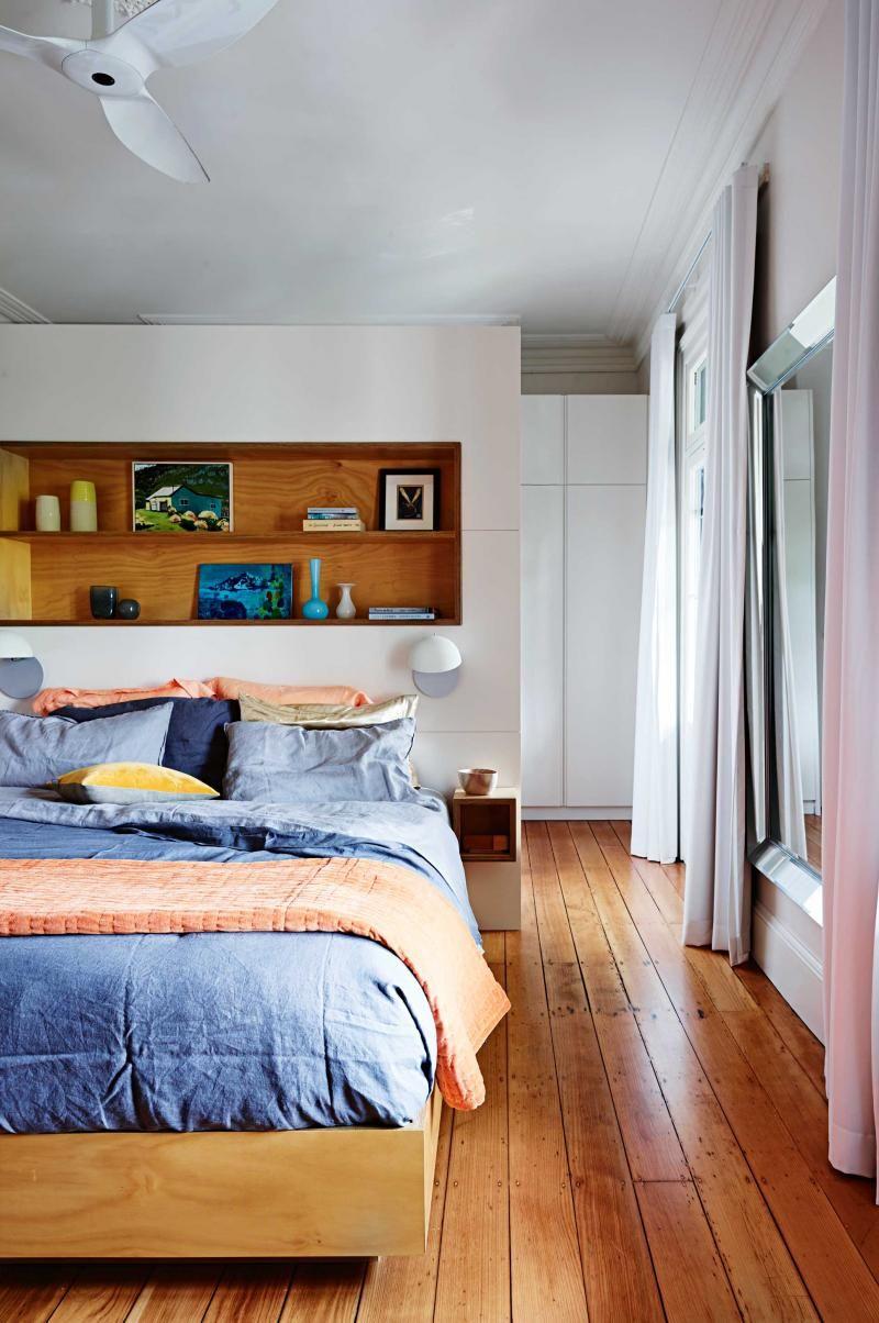 Bedroompastelsopenshelvesjun apartment pinterest http