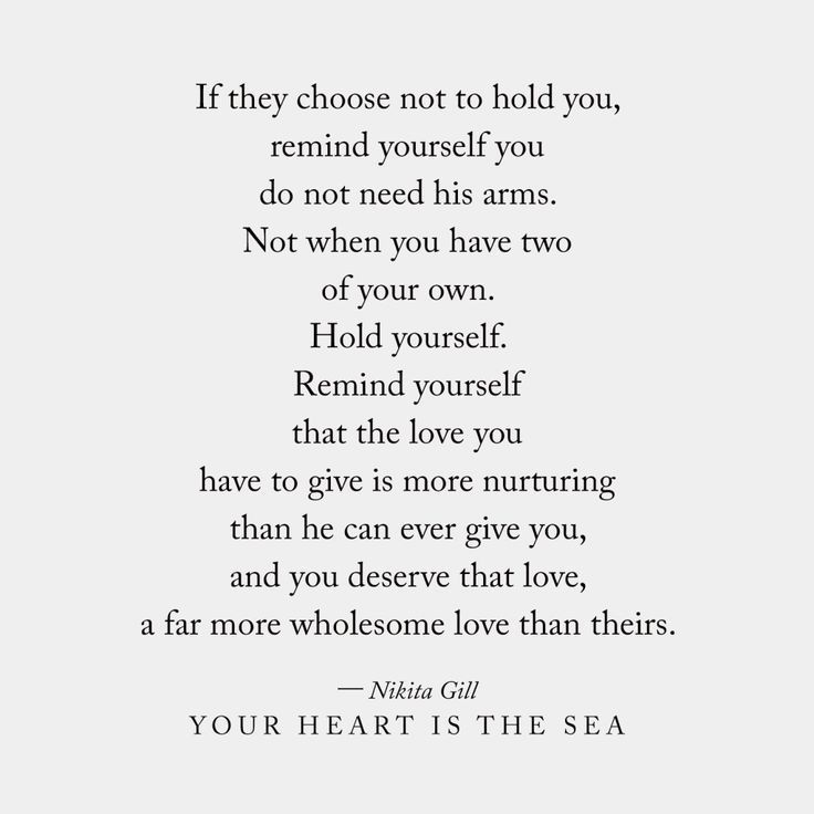 Your Heart Is The Sea - Shop Catalog