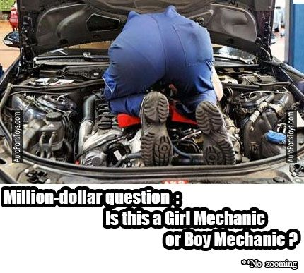 find mechanic