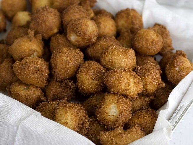 A 5 Star Recipe For Bubba Gump Hush Puppies Made With Self Rising