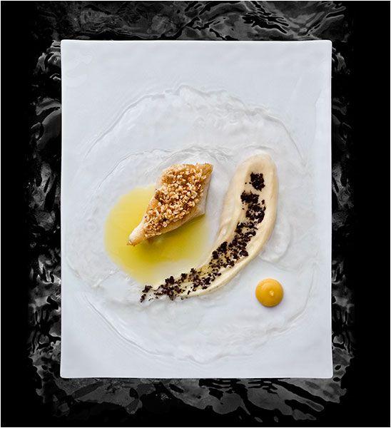 Arnsbourg - Jean-Georges Klein © Richard Haughton