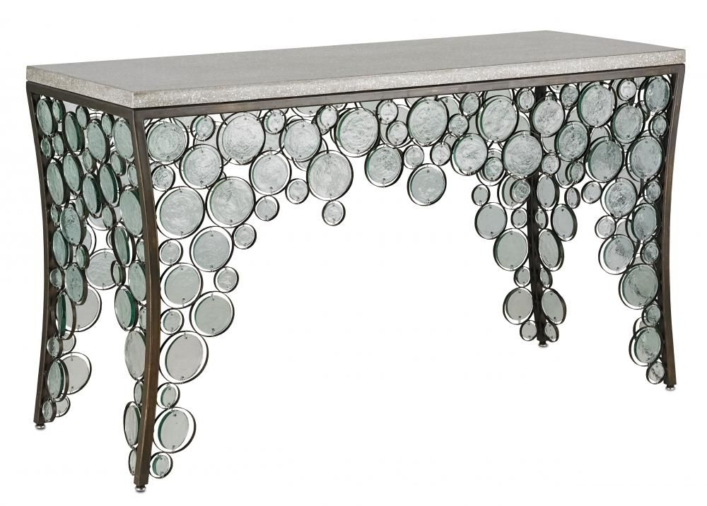 Lighting One of Cincinnati has more than just lights -- including this great Fiona Console  sc 1 st  Pinterest & Lighting One of Cincinnati has more than just lights -- including ... azcodes.com