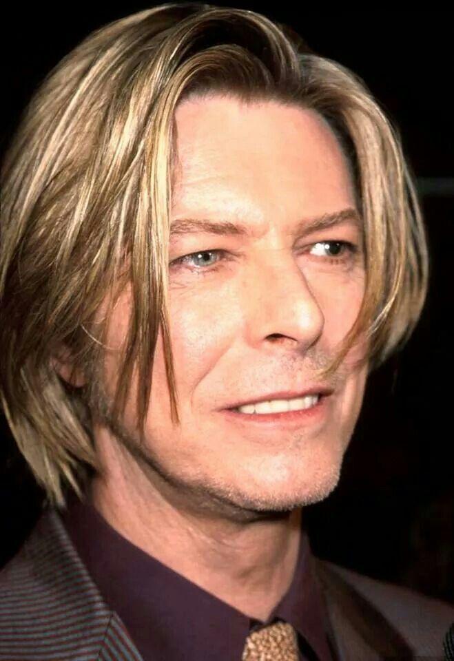 Beachin'   David Bowie @ MCA CHICAGO!   Bowie, David bowie ...