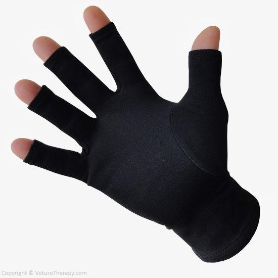 Infrared Arthritis Gloves Fingertip Eds Arthritis Gloves