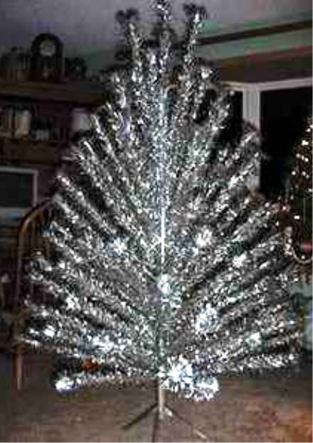Exceptional Aluminum Trees Page 2